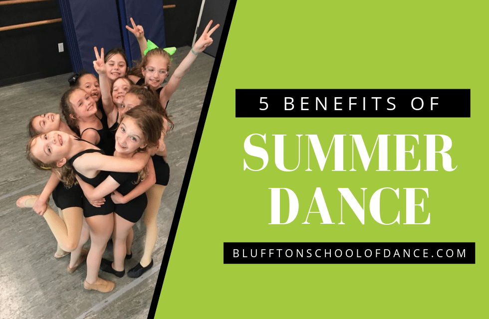 summer dance in bluffton